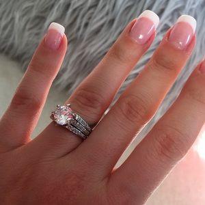 Jewelry - Wedding Band size 6
